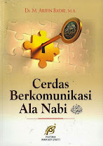 Cerdas Berkomunikasi Ala Nabi | RBI