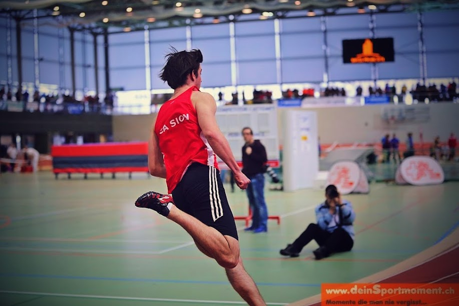 2015-Championnats suisses jeunesse en salle
