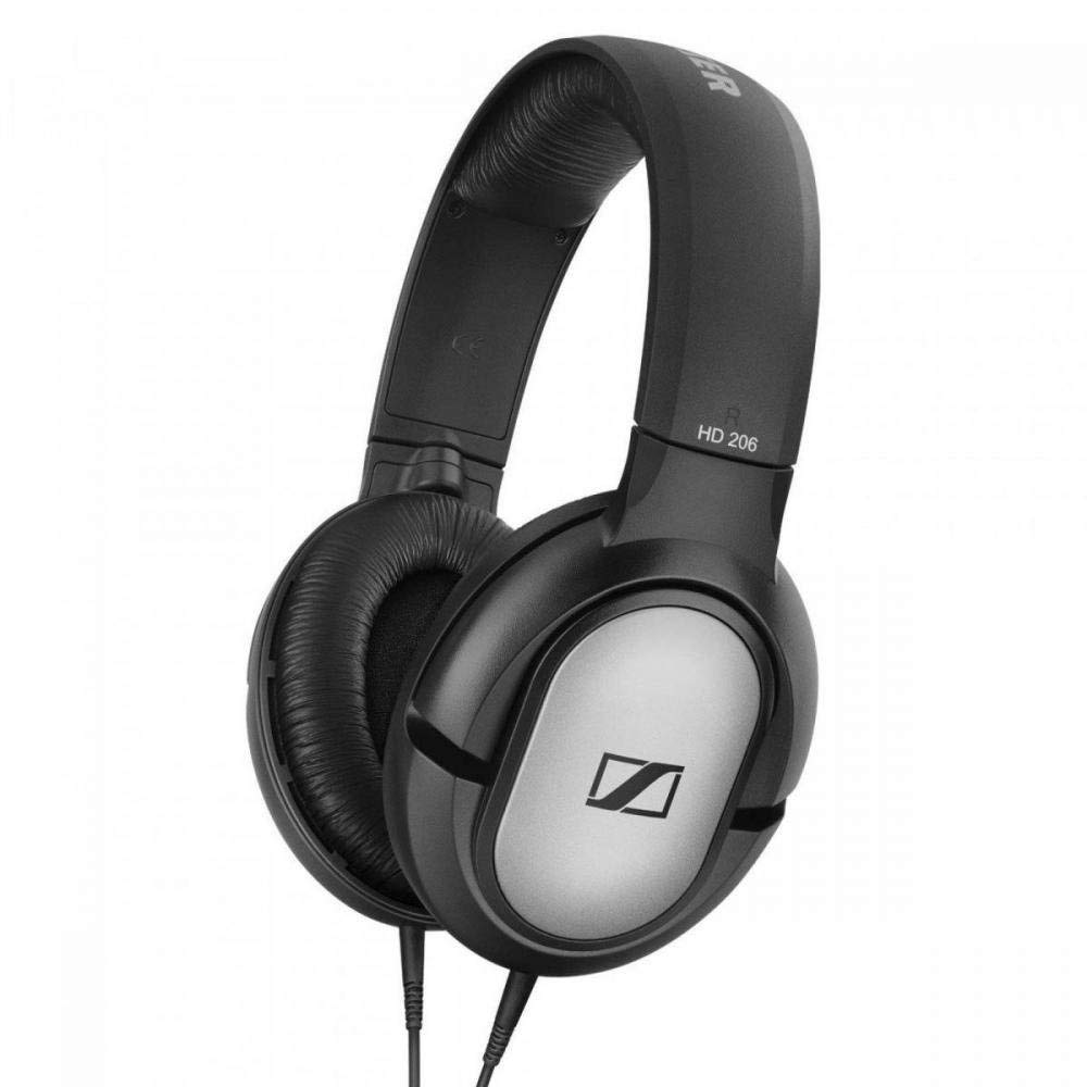 Sennheiser HD 206 507364 Headphones