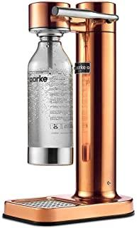 AARKE - CARBONATOR II (Premium CARBONATOR/Sparkling Water Maker) (Copper)