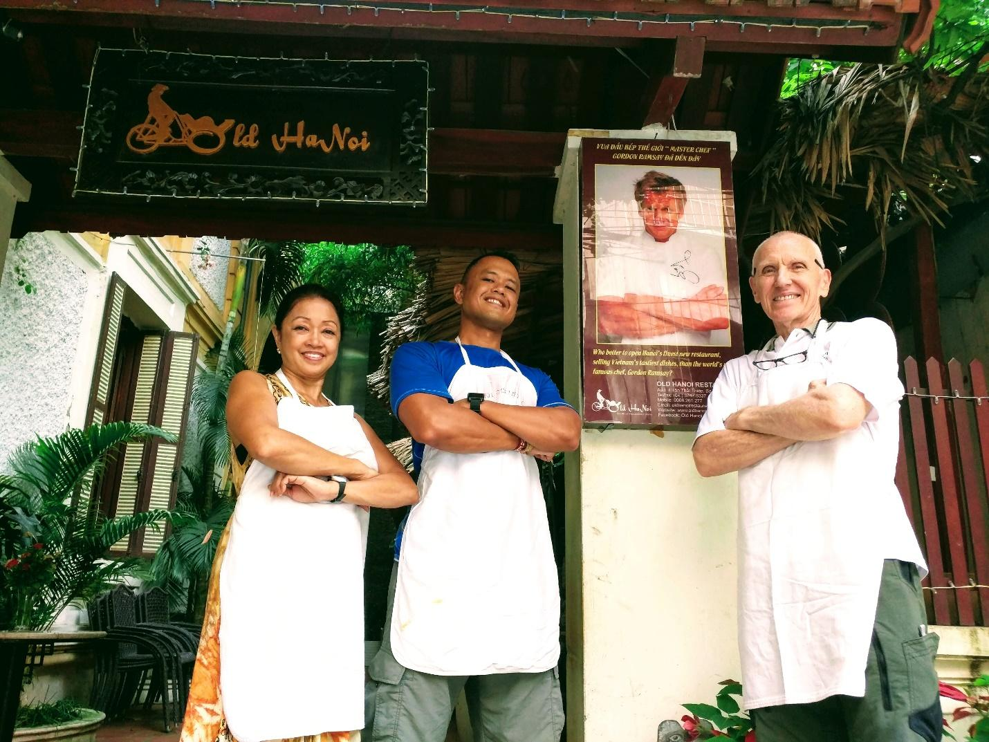 The Best Cooking Schools Around The World - Vietnam