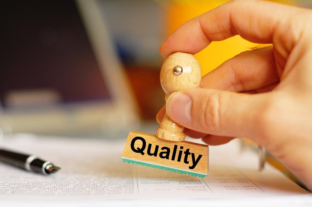 Pentingnya Menjaga Kualitas Produk bagi Bisnis
