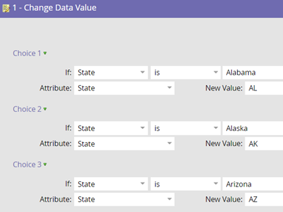 Data Normalization in Marketing