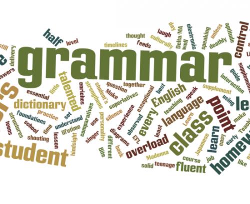 Học ngữ pháp tiếng Anh cơ bản - Lộ trình cho người mất gốc
