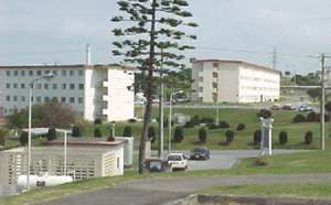 C:UsersWorkDesktopArmy BasesMarineCamp Courtney Marine Corps Base in Uruma, JapanCampCourtney.png