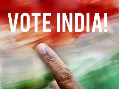 Vote Now India