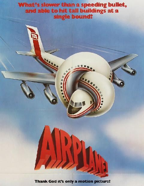 1980 film Airplane!