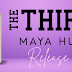 Release Blitz + Review: The Third Best Thing by Maya Hughes