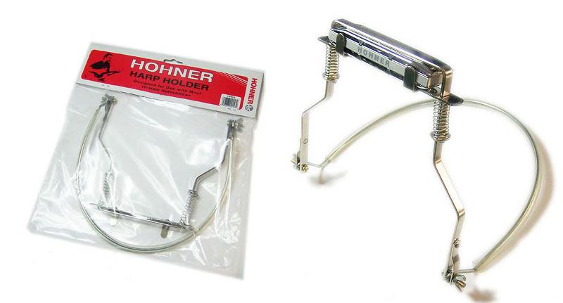 Kẹp Giữ Harmonica - Hohner Harp Holder HH01