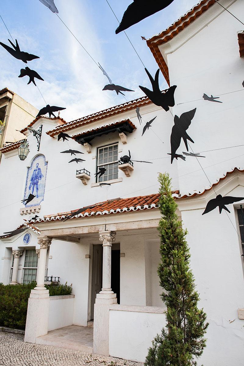 Museu Bordalo Pinheiro, uma homenagem ao artista mais criativo e satírico  do século XIX   Be Sisluxe