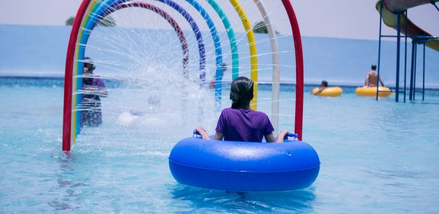 Mojoland Water & Amusement Park - Murthal- Ticket Cost & How to Reach?