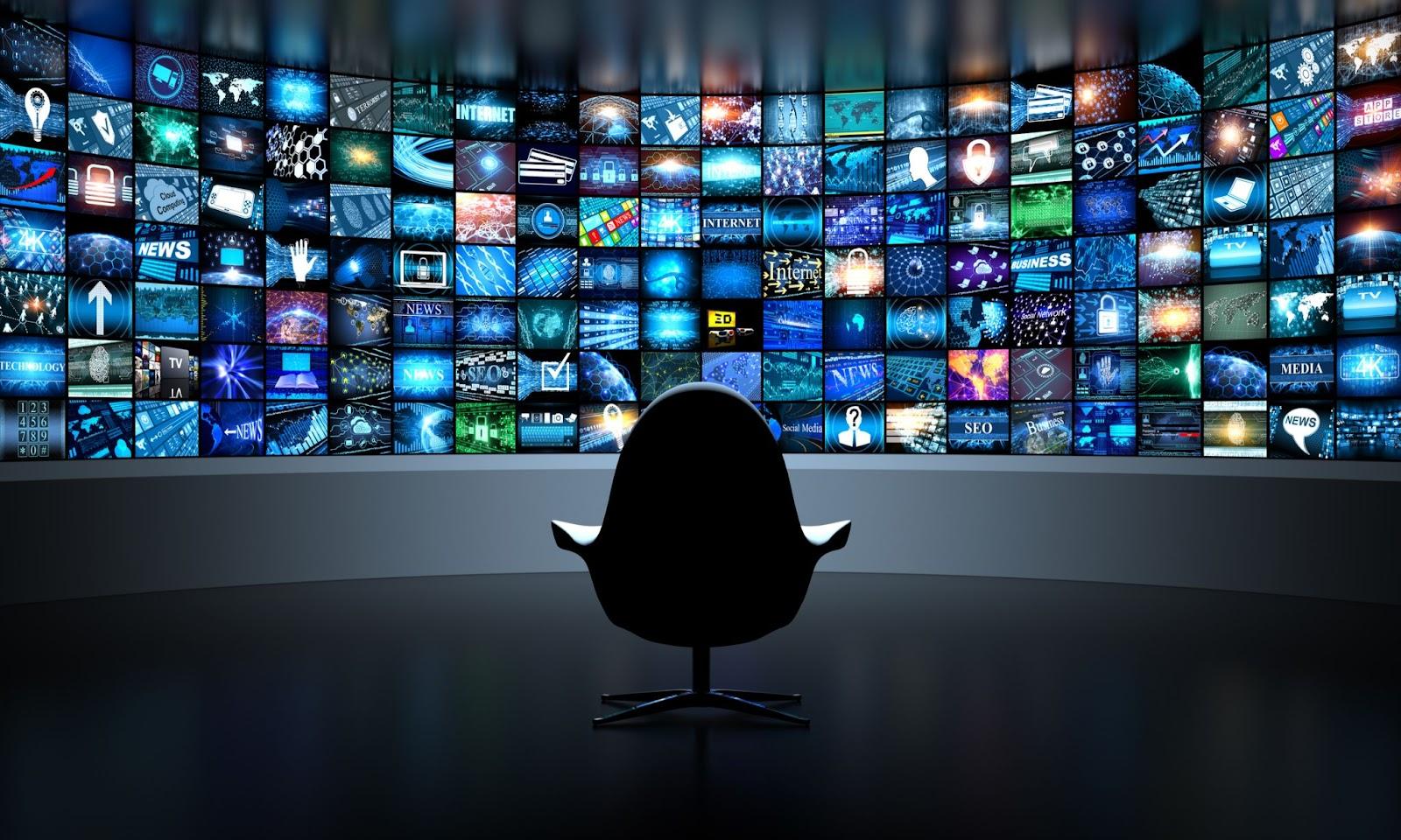 Роскомнадзор будет переводить радио- и теле- контент в текст для анализа