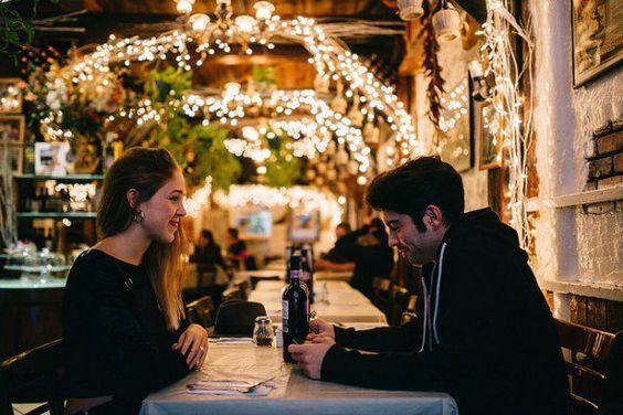 cách quay lại với người yêu cũ - hẹn ở những quán quen