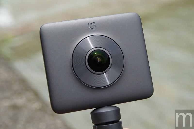 小米全景相機簡單玩!