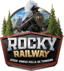 Rocky Railway VBS @ Porterville First Missionary Baptist Church | Porterville | California | United States