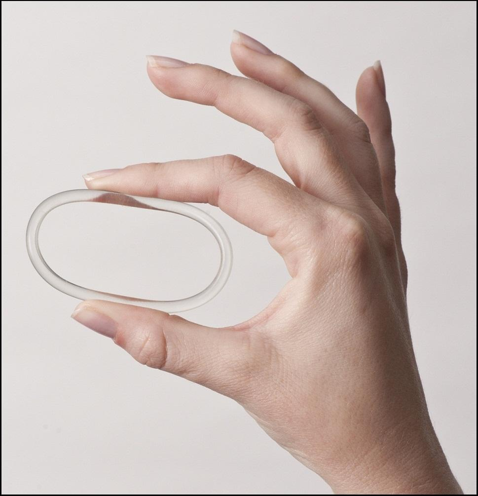 Image result for birth control vaginal ring