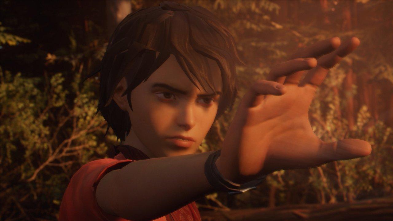 [Review] Life Is Strange 2: Chapter 3 - Đỉnh điểm cảm xúc - Ảnh 3.