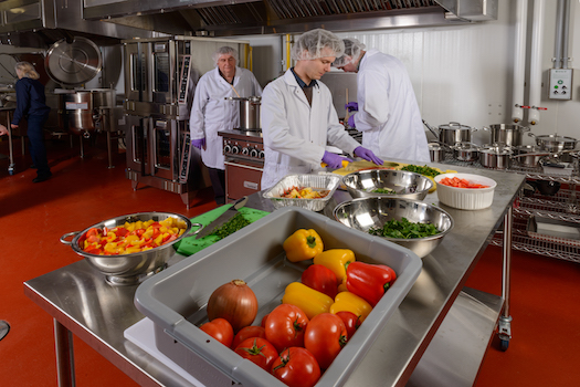 Whole Food Product Entrepreneurs Need a Commercial Kitchen