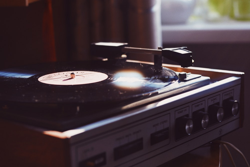 Image result for vintage record player photography