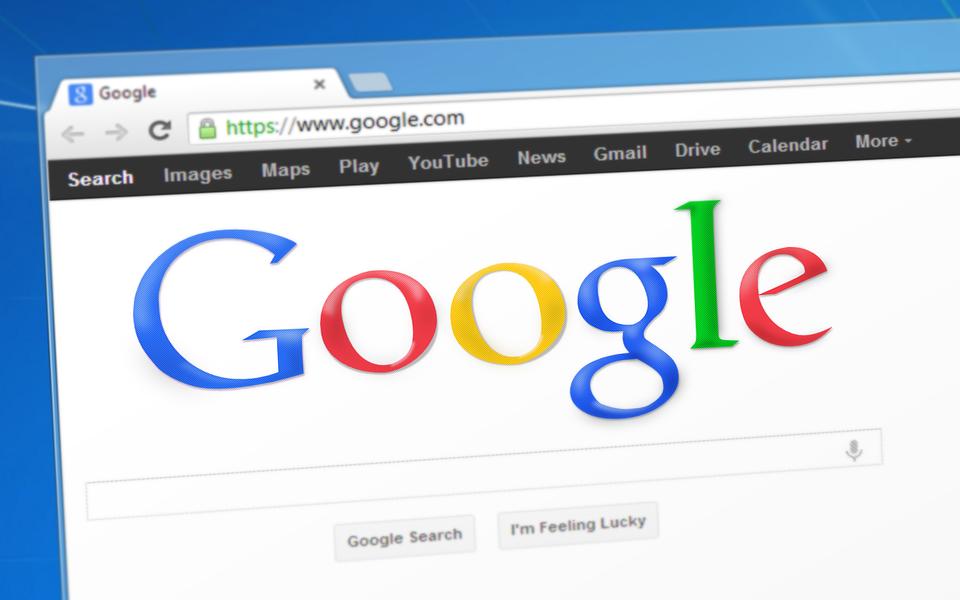 Google, Motor De Búsqueda, Explorador, Búsqueda