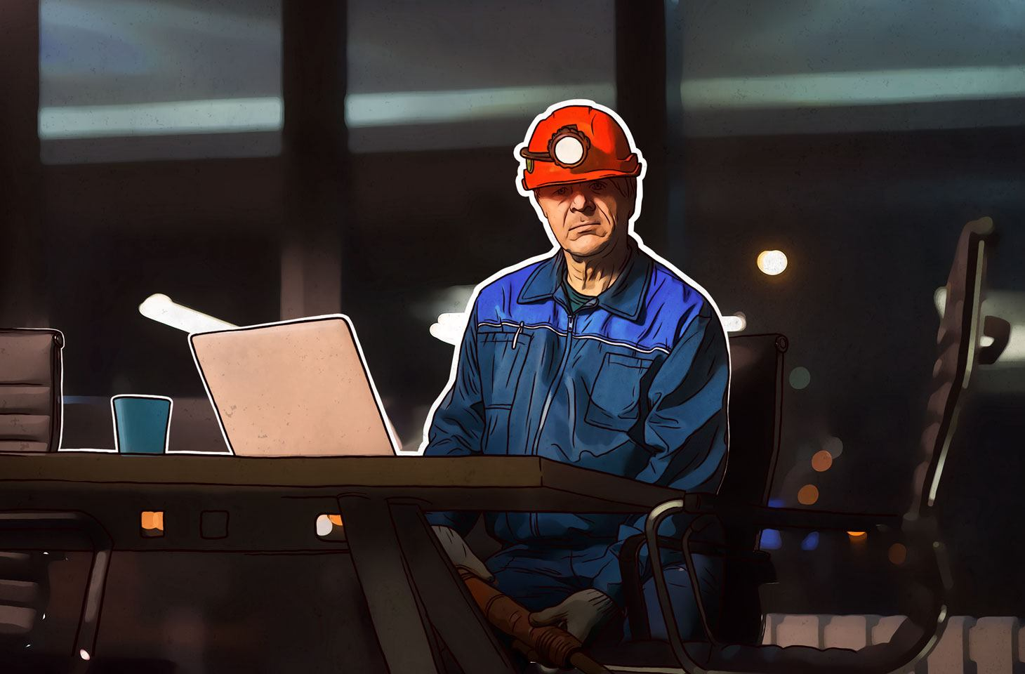 Signs, Tips, and More: The ABC's of protecting SMBs in SEA against malicious mining 1