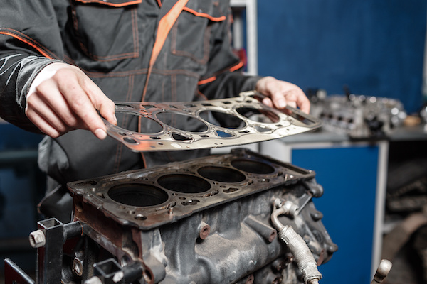 Engine Head Gaskets 101