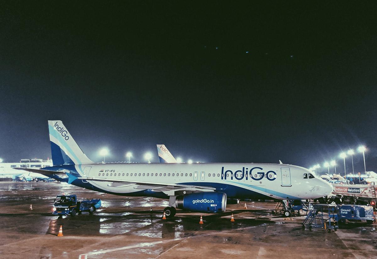 Indian carrier IndiGo set to launch new flights to Saudi - Arabianbusiness