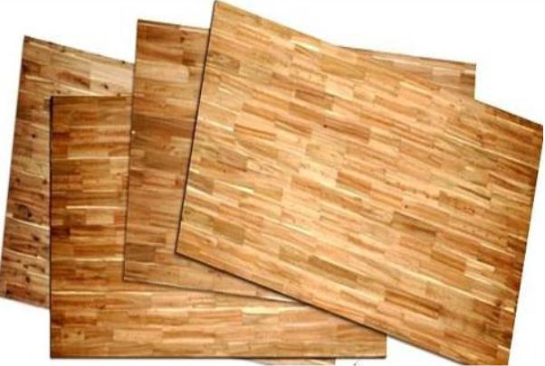 Sự khó khăn khi tìm đơn vị phân phối ván gỗ cao su