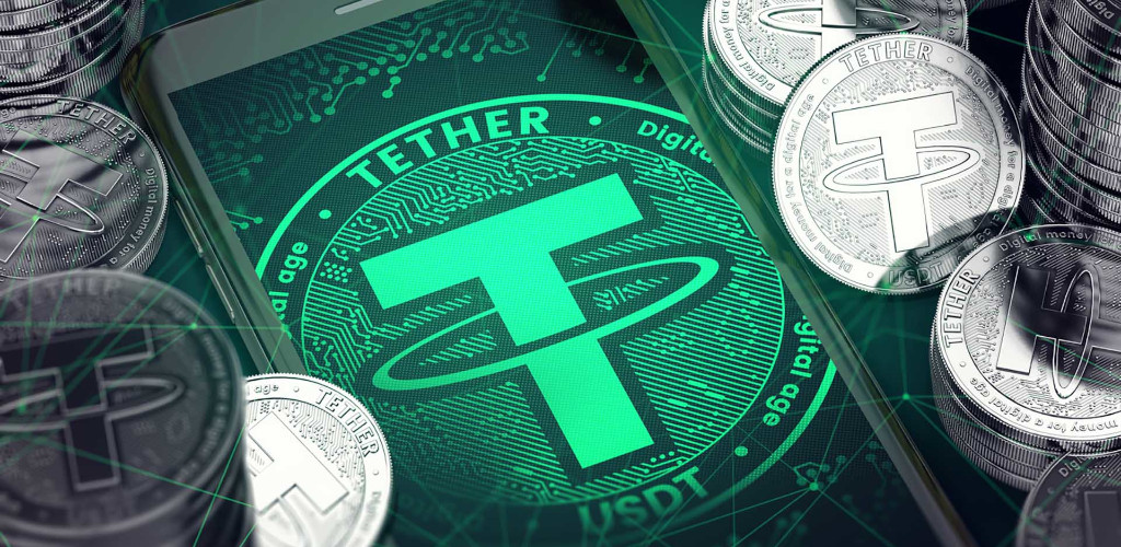 Tether Chainalysis