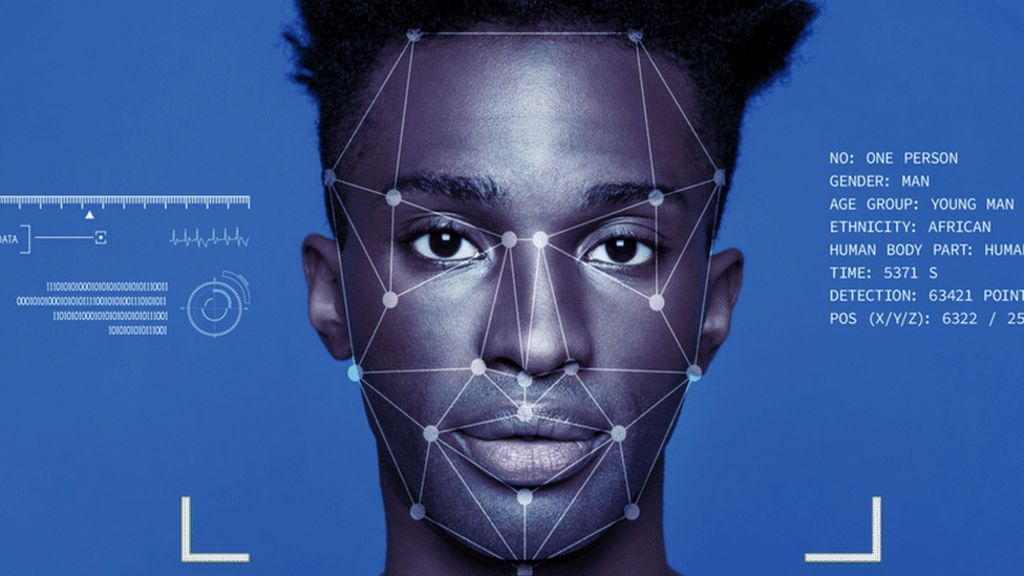 Course introduction face recognition