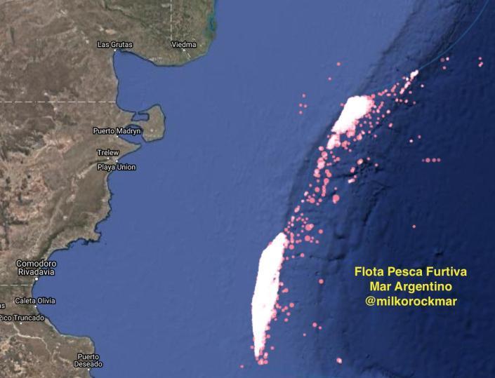 Resultado de imagen para foto de Claire Nouvian, Fundadora de la ONG de conservación marina Parisina BLOOM