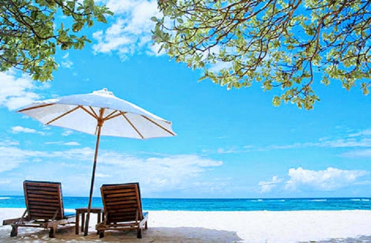 Где в какое время лучше отдыхать?