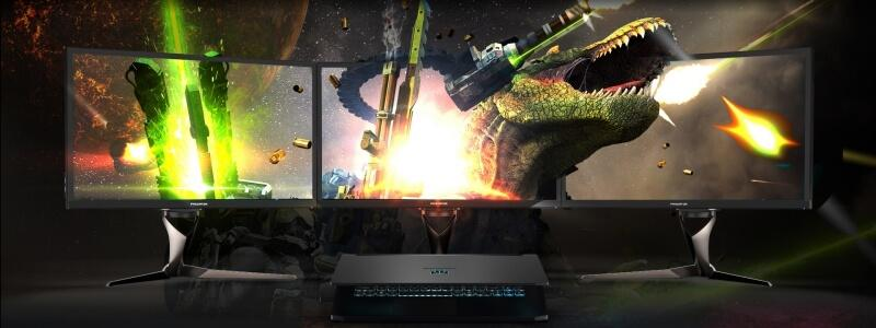 Best Gaming Laptop Display