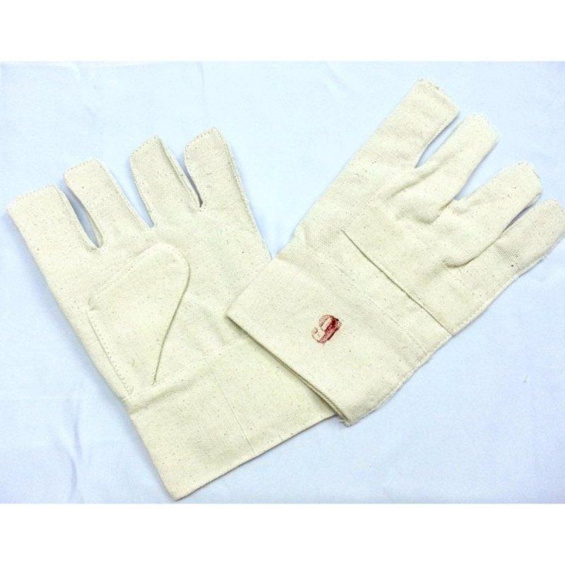 Bộ 10 Găng tay vải bạt số 9
