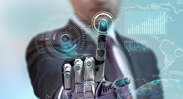 Tìm hiểu về tự động hóa công nghiệp