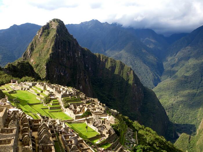 Cusco es uno de los principales destinos de Cromotex.