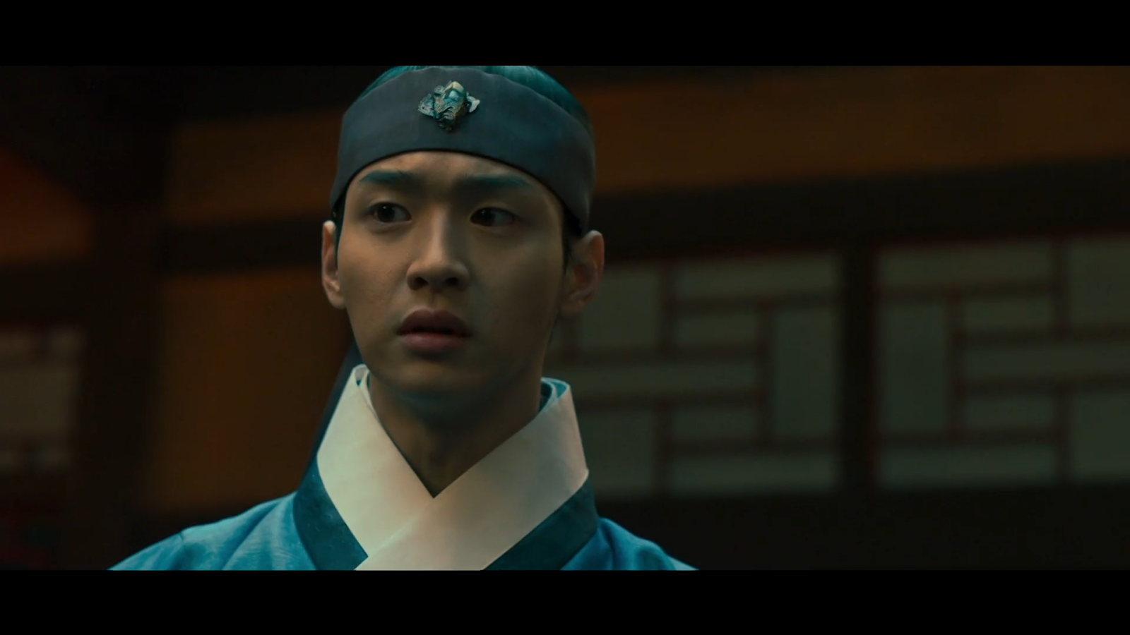 Jang Dong-yoon in Joseon Exorcist
