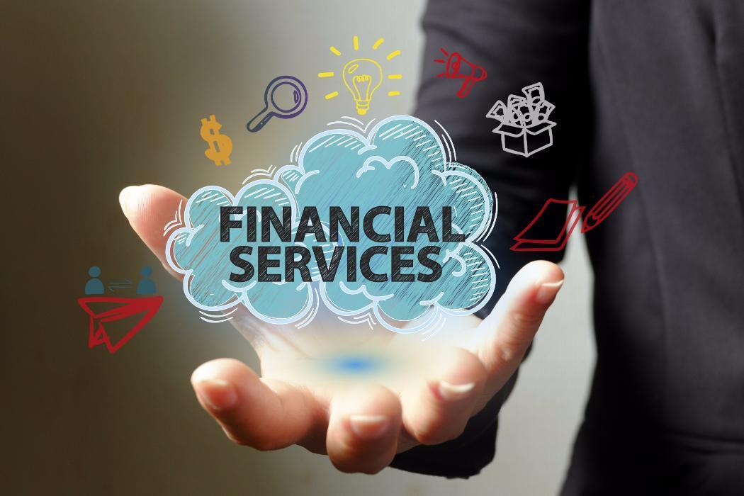 Top 6 Trends in the Financial Services Industry In India