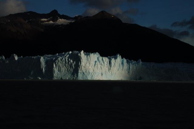 Der berühmteste Gletscher Patagoniens