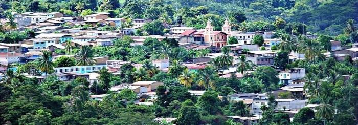 El Amazonas, en el norte del país, es uno de los destinos de Transportes Chiclayo