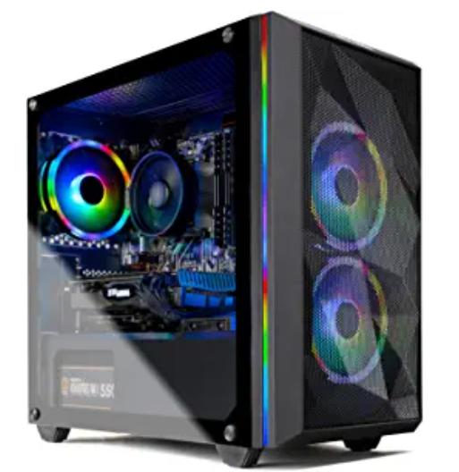 Skytech Chronos Mini Gaming PC