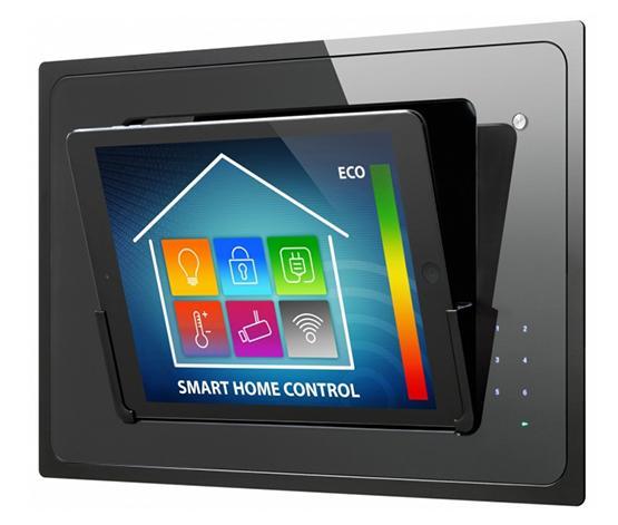 Ideální domov pro váš iPad