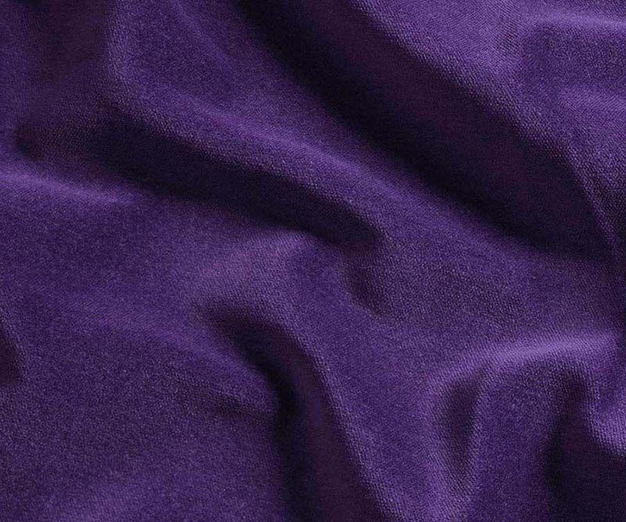 What is velvet fabric