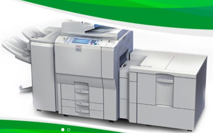 Linh Dương Photocopy chuyên cho thuê máy photocopy uy tín