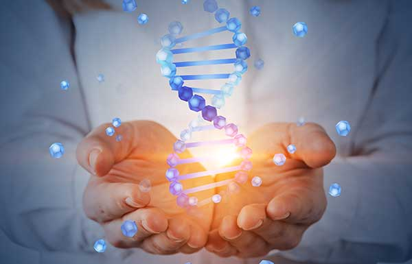 clinical application of gene editing- HIV