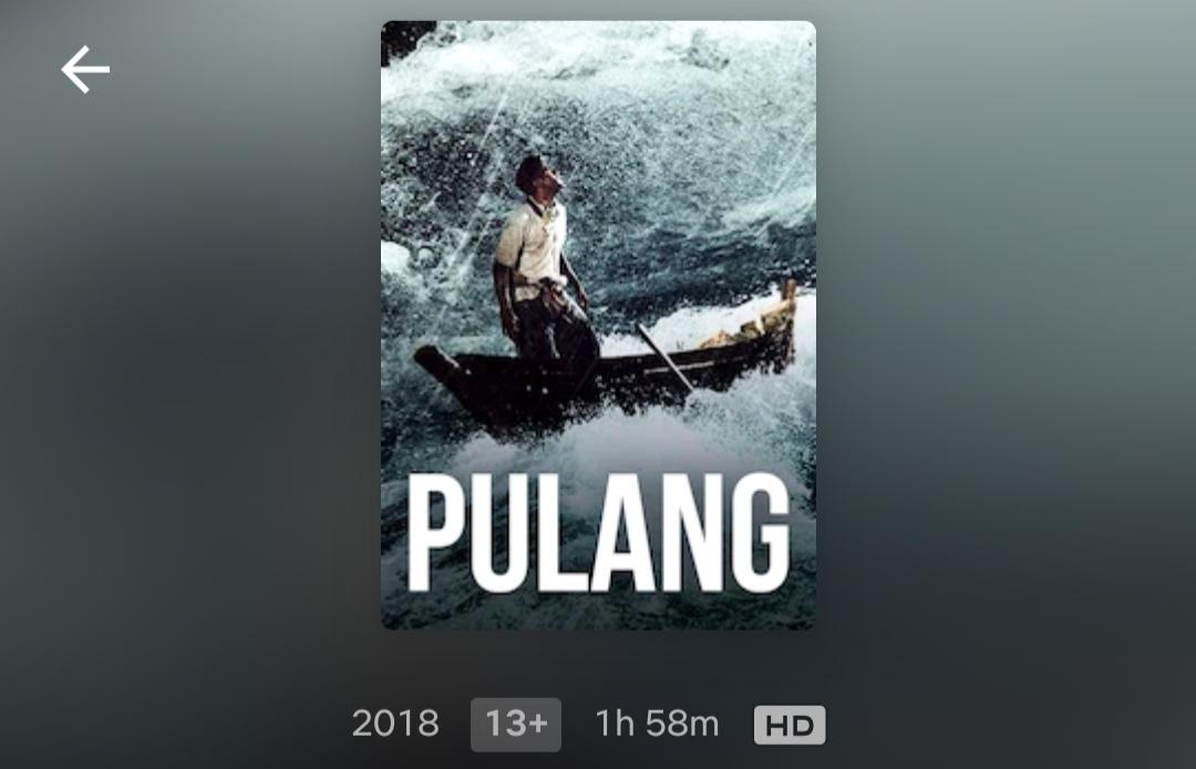 Filem Malaysia Netflix