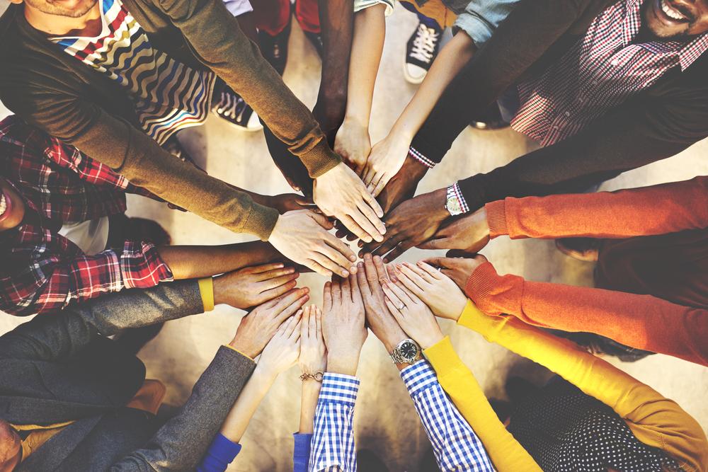 Kolaborasi dapat membantu bisnis mencapai tujuan yang lebih besar.