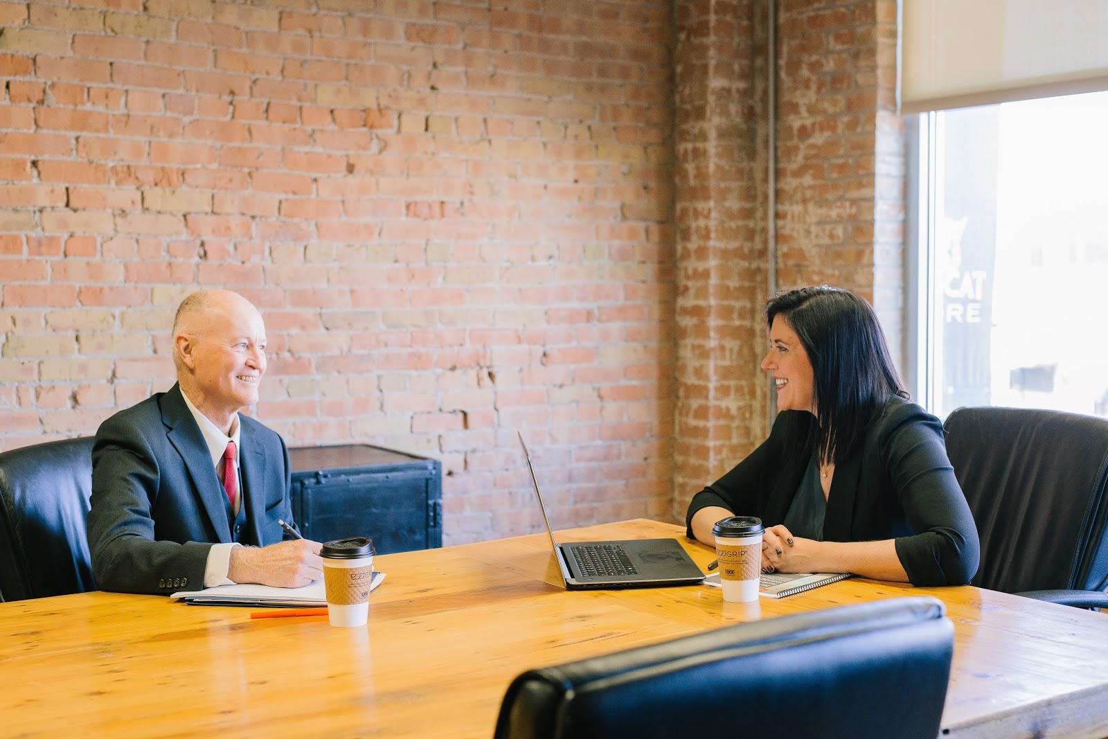 Работа с возражениями на личных встречах