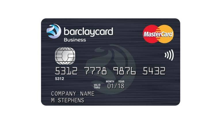 Know and request the Barclaycard Premium Plus Business Credit Card