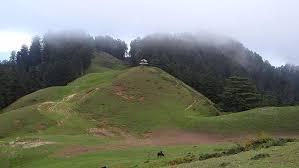 chakrata hill station - places in dehradun
